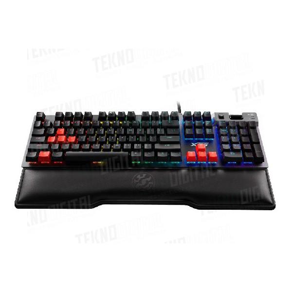 XPG TASTIERA USB MECCANICA RGB