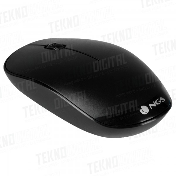 NGS FOG WIRELESS MOUSE 2.4...