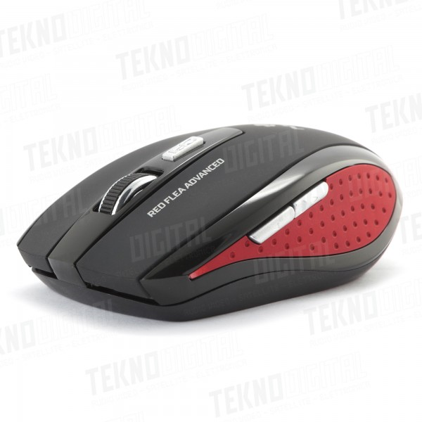 NGS MOUSE WIRELESS 800/1600...