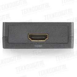 CONVERTITORE HDMI → VGA...