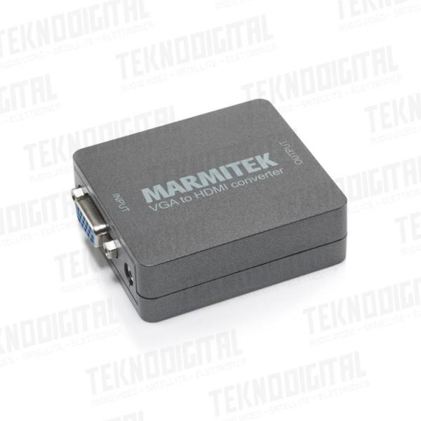 CONVERTITORE VGA → HDMI...