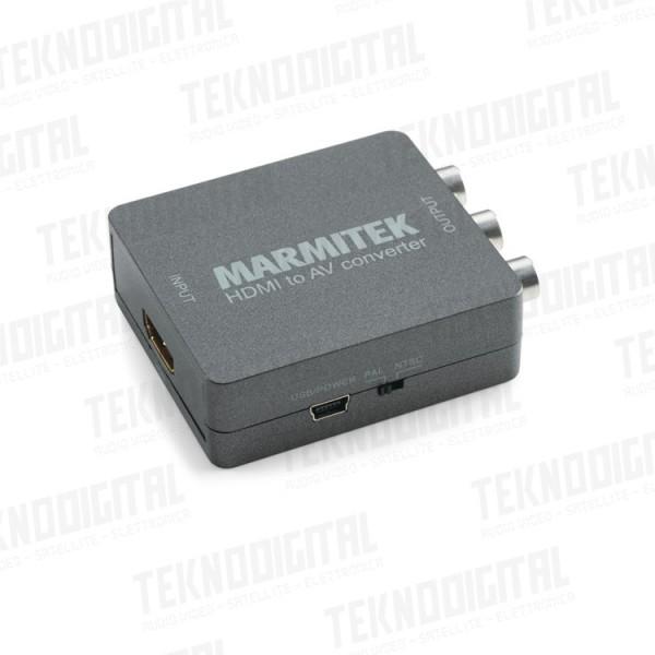 CONVERTITORE HDMI →...
