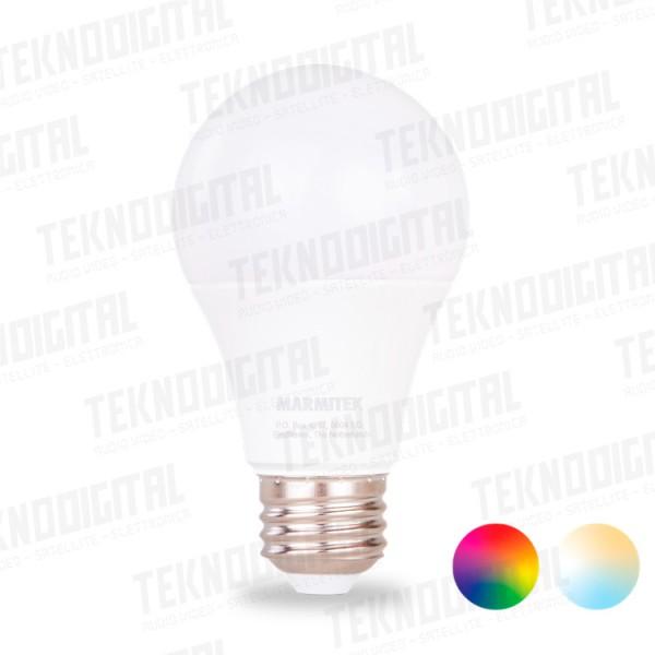 LAMPADINA LED INTELLIGENTE...