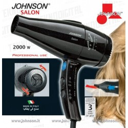ASCIUGACAPELLI 2000W -SALON-