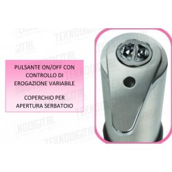 DISPENSER AUTOMATICO 220ML...