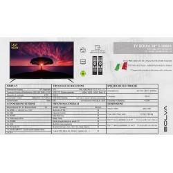 TV BOLVA 50'' - S-5088A