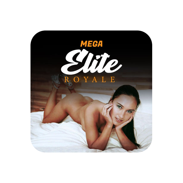 MEGA ELITE ROYALE HD 13...