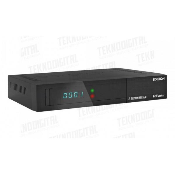 EDISION OS MINI DVB-S2 +...
