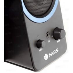NGS SPEAKER GSX-200 STEREO...