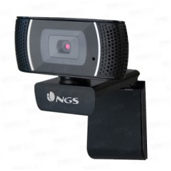 NGS WEBCAM FULL HD...