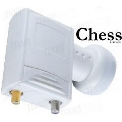 CHESS LNB SCR + 1 LEGACY