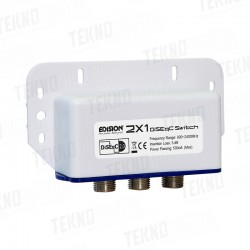 EDISION SWITCH DISEQC 2 X 1