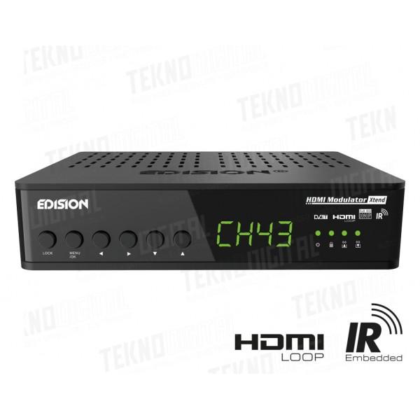 MODULATORE HDMI EDISION XTEND