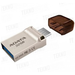 FLASH DISK ADATA OTG 32GB...
