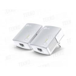 TP-LINK KIT AV600TL 600 MBPS