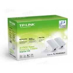 TP-LINK STARTER KIT NANO...