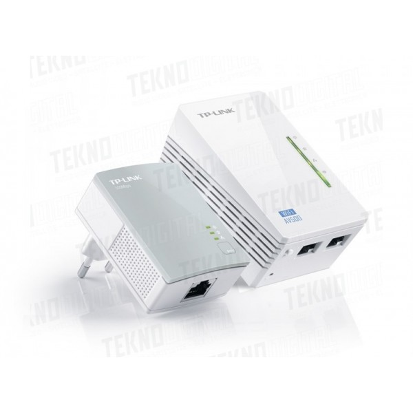 TP-LINK KIT AV500 WIRELESS...