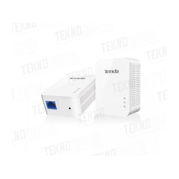 TENDA KIT 1000 MBPS HD 4K