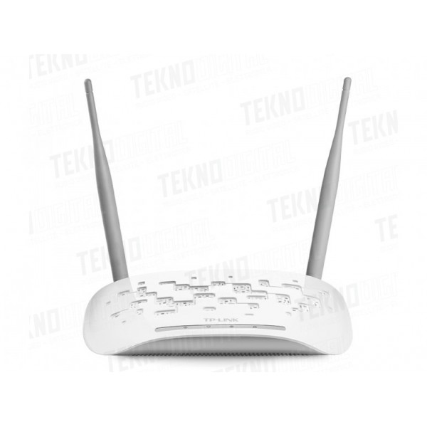 TP-LINK ACCESS POINT N 300...