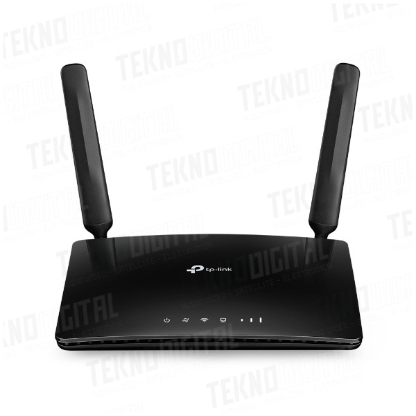 TP-LINK ROUTER 4G LTE...