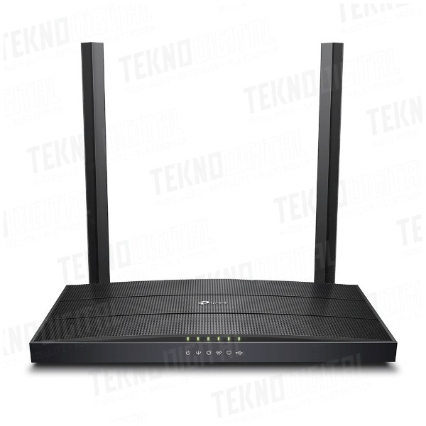 AC1200 WIRELESS VDSL/ADSL...