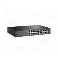 TP-LINK SWITCH DESKTOP/RACK...
